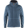 Elevenate M's Argentière Hood Dark Steel Blue
